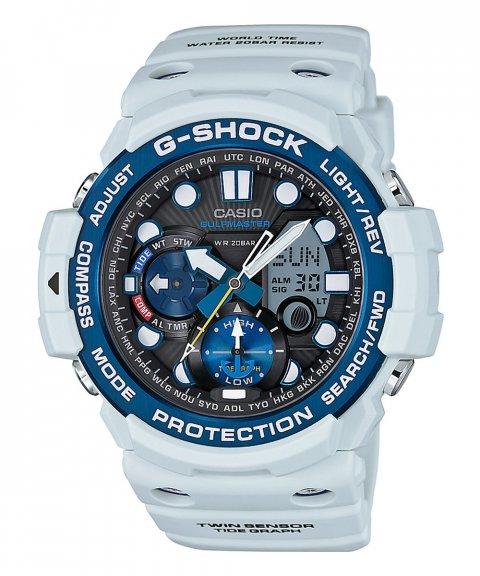 27cc31ec124 Casio G-Shock Premium Gulfmaster Relógio Homem GN-1000C-8AER ...