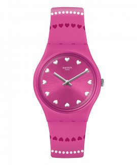 Swatch Love is in the Air Coeur de Manège Relógio Mulher GP160