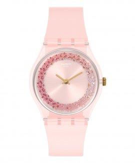 Swatch Essentially Kwartzy Relógio Mulher GP164
