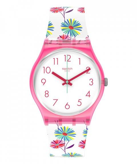 Swatch Botanicose Relógio Mulher GP171