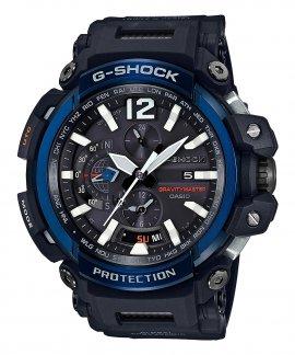 Casio G-Shock Premium Master of G Gravitymaster Relógio Homem GPS Bluetooth GPW-2000-1A2ER