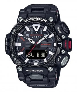 Casio G-Shock Master of G Gravitymaster Relógio Homem GR-B200-1AER