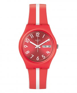 Swatch Energy Boost Sanguinello Relógio GR709