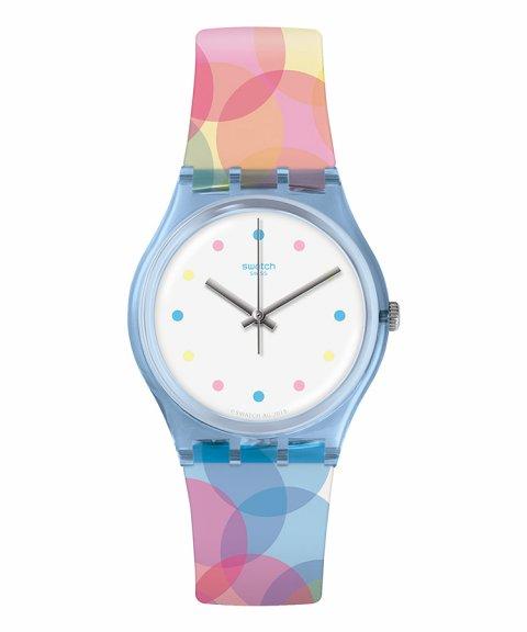 Swatch Transformation Bordujas Relógio Mulher GS159