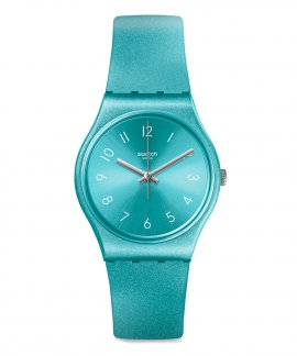Swatch Bau Swatch So Blue Relógio GS160