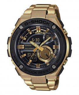 Casio G-Shock G-Steel Relógio Homem GST-210GD-1AER