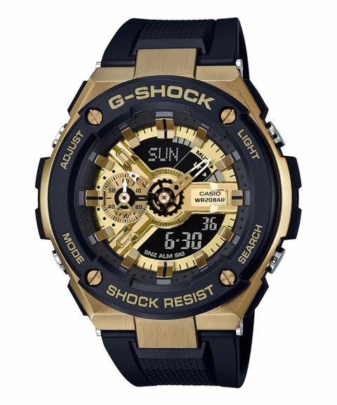 Casio G-Shock G-Steel Relógio Homem GST-400G-1A9ER