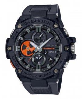 Casio G-Shock G-Steel Solar Bluetooth Relógio Homem GST-B100B-1A4ER