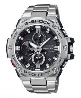 Casio G-Shock G-Steel Solar Bluetooth Relógio Homem GST-B100D-1AER