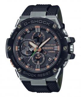 Casio G-Shock G-Steel Solar Bluetooth Relógio Homem GST-B100GA-1AER