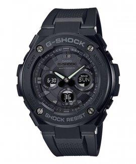 Casio G-Shock G-Steel Relógio Homem GST-W300G-1A1ER