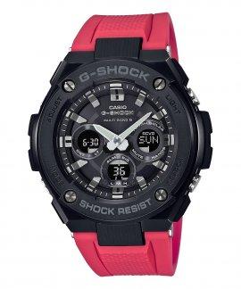Casio G-Shock G-Steel Relógio Homem GST-W300G-1A4ER