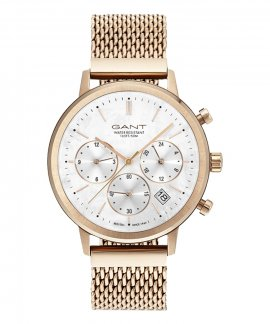 Gant Tilden Relógio Cronógrafo Mulher GT032011