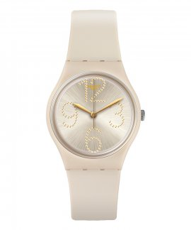 Swatch A Traveler´s Dream Sheerchic Relógio Mulher GT107