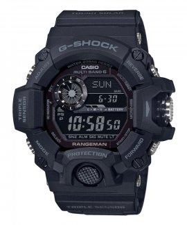 Casio G-Shock Premium Master of G Mudmaster Rangeman Relógio Homem GW-9400-1BER