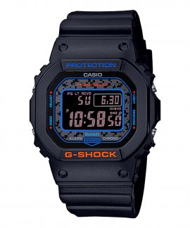 Casio G-Shock The Origin City Camouflage Relógio Homem GW-B5600CT-1ER