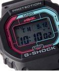 Casio G-Shock Gorillaz Limited Edition Relógio Homem GW-B5600GZ-1ER
