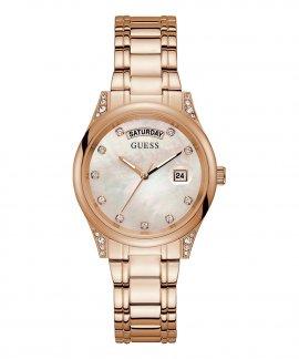 Guess Aura Relógio Mulher GW0047L2