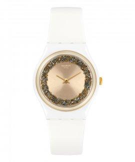 Swatch Think Fun Sparklelight Relógio Mulher GW199
