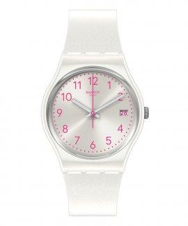 Swatch Essentially Pearlazing Relógio Mulher GW411