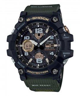 Casio G-Shock Mudmaster Relógio Homem GWG-100-1A3ER