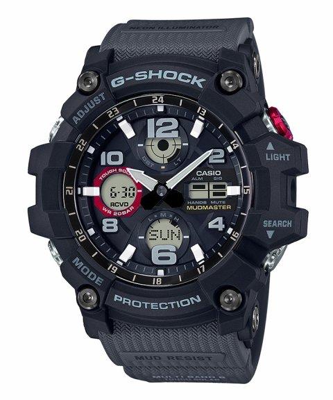 Casio G-Shock Mudmaster Relógio Homem GWG-100-1A8ER