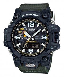 Casio G-Shock Premium Master of G Mudmaster Relógio Homem GWG-1000-1A3ER