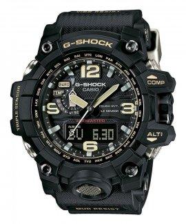 Casio G-Shock Premium Master of G Mudmaster Relógio Homem GWG-1000-1AER