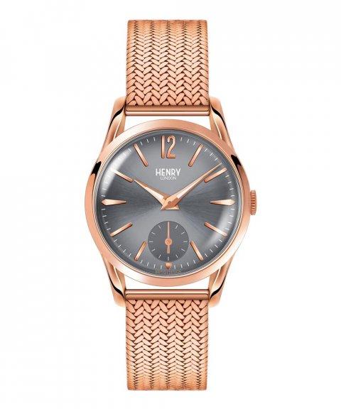 Henry London Finchley 30 Relógio Mulher HL30-UM-0116
