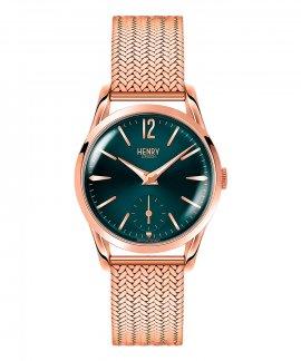 Henry London Stratford 30 Relógio Mulher HL30-UM-0130