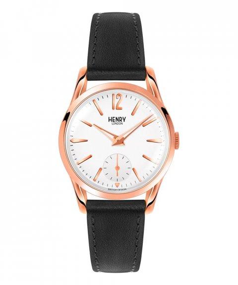 Henry London Richmond 30 Relógio Mulher HL30-US-0024