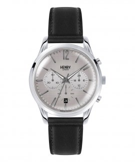 Henry London Piccadilly 39 Relógio Chronograph HL39-CS-0077