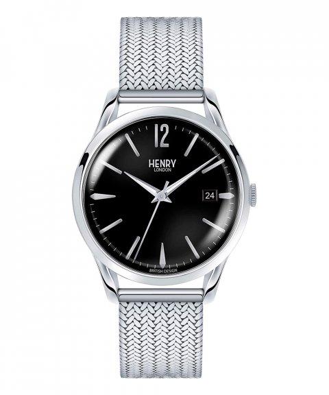 Henry London Edgware 39 Relógio HL39-M-0015
