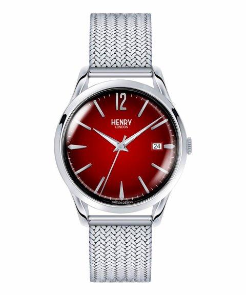 Henry London Chancery 39 Relógio HL39-M-0097