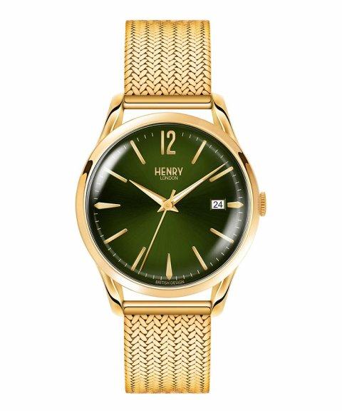 Henry London Chiswick 39 Relógio HL39-M-0102