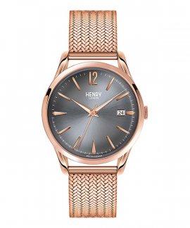 Henry London Finchley 39 Relógio HL39-M-0118