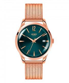 Henry London Stratford 39 Relógio HL39-M-0136