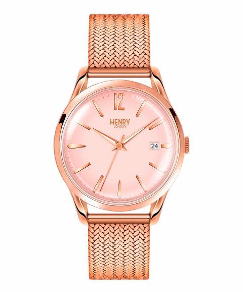 Henry London Shoreditch 39 Relógio Mulher HL39-M-0166