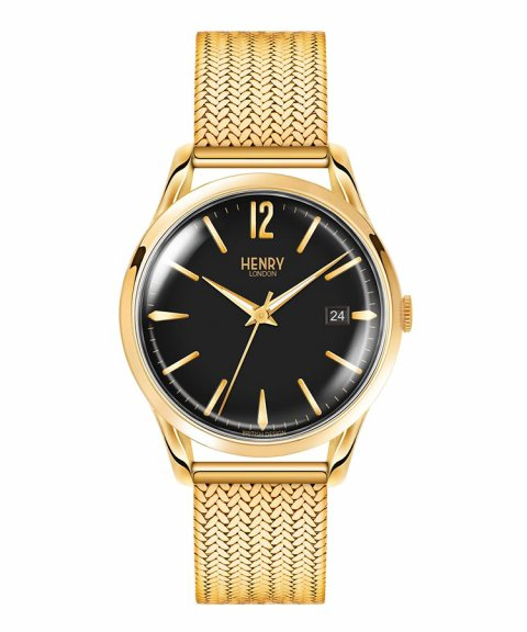 Henry London Westminster 39 Relógio HL39-M-0178