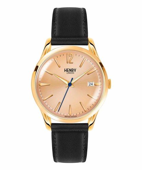 Henry London Westminster 39 Relógio HL39-S-0006