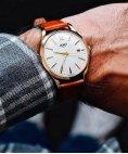 Henry London Westminster 39 Relógio HL39-S-0012