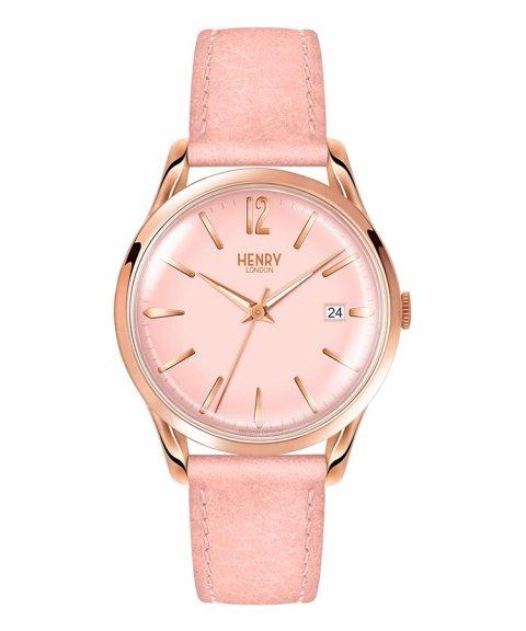 Henry London Shoreditch 39 Relógio Mulher HL39-S-0156