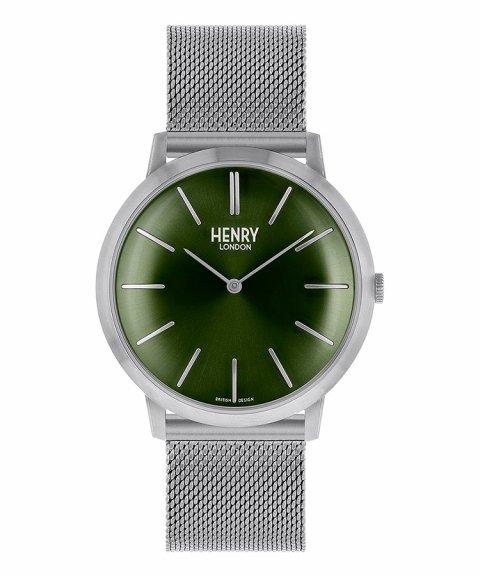 Henry London Iconic 40 Relógio HL40-M-0253