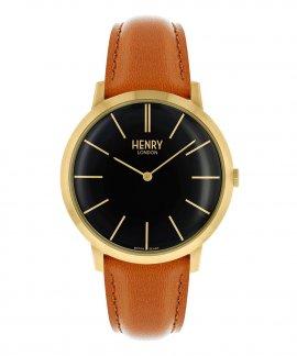 Henry London Iconic 40 Relógio HL40-S-0242