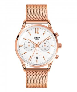 Henry London Richmond 41 Relógio Chronograph HL41-CM-0040