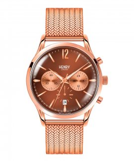 Henry London Harrow 41 Relógio Chronograph HL41-CM-0056