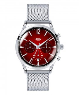 Henry London Chancery 41 Relógio Chronograph HL41-CM-0101