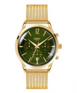 Henry London Chiswick 41 Relógio Chronograph HL41-CM-0108