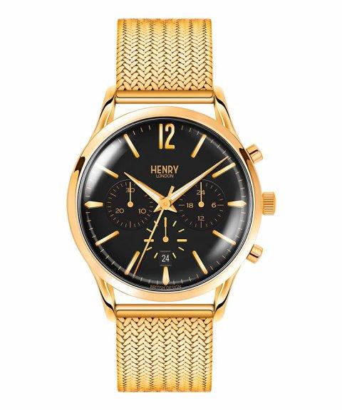 Henry London Westminster 41 Relógio Chronograph HL41-CM-0180