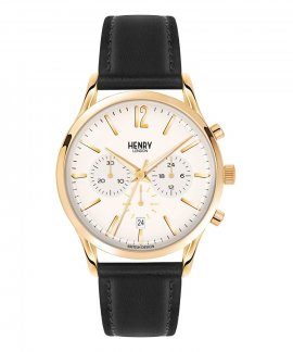Henry London Westminster 41 Relógio Chronograph HL41-CS-0018